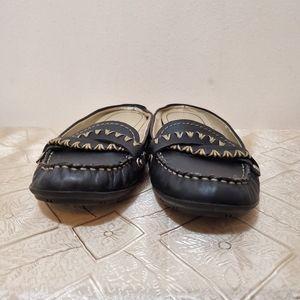 Liz Claiborne slip on shoe